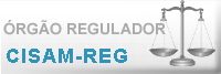 Site do Órgão Regulador CISAM-REG