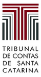 Site do Tribunal de Conta de Santa Catarina